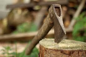 Go Chop Down a Tree