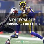 Super Bowl Consumer Fun Facts | Simplifinances