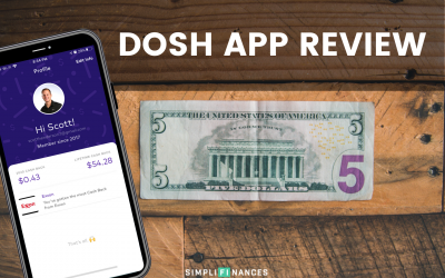 A Review of the Dosh App. Legit or a Scam?