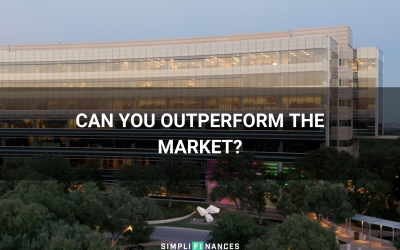 Can You Outperform the Market?