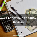 Get Paid to Study | Simplifinances
