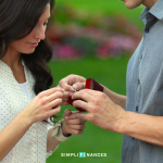 Scott & McKenzie Henderson 5 Year Proposal Anniversary | Simplifinances