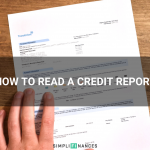 How to Read a Credit Report | Simplifinances