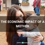 The Economic Impact of a Mother Simplifinances