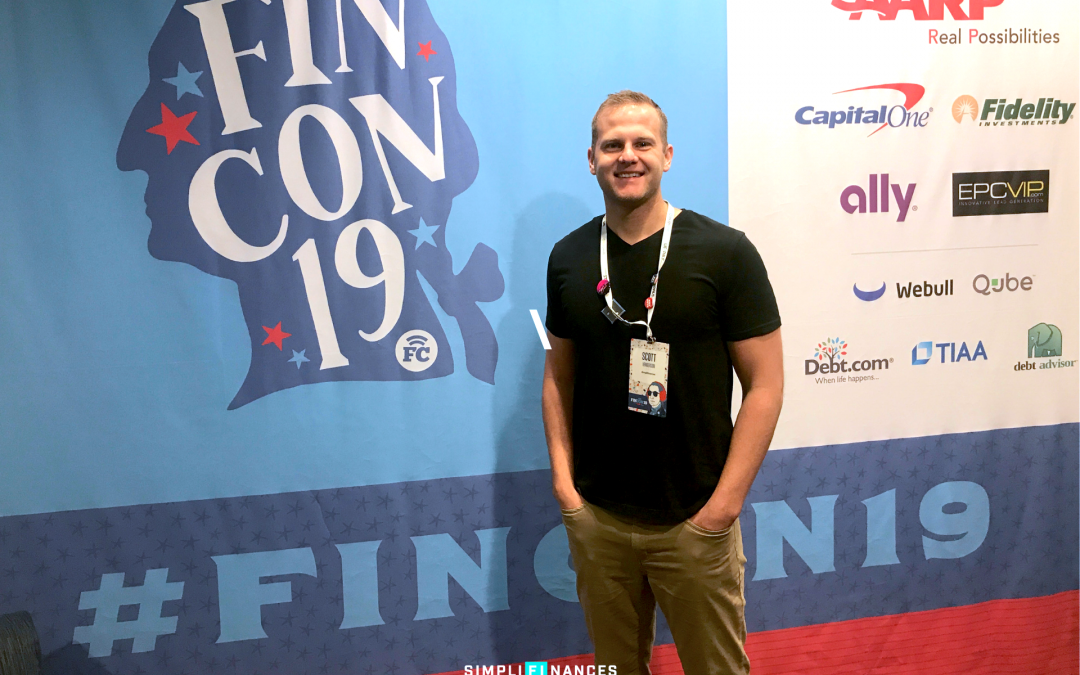Here's What Happened at FinCon 2019