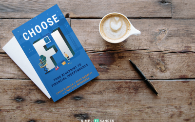 ChooseFI Book Review: Your Blueprint to Financial Independence