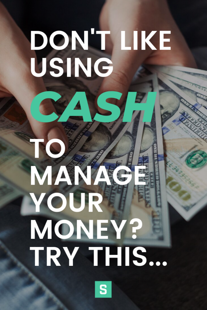 Don't Like to Use Cash? | Simplifinances