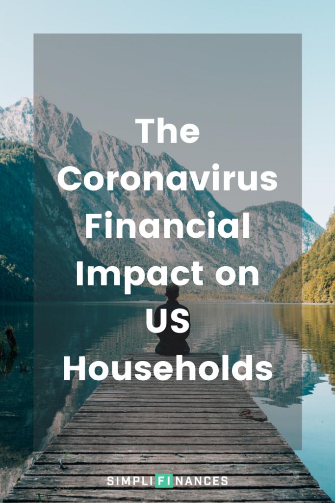 The Coronavirus Financial Impact on US Households | Simplifinances