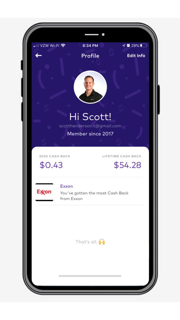 Dosh App Review | Simplifinances