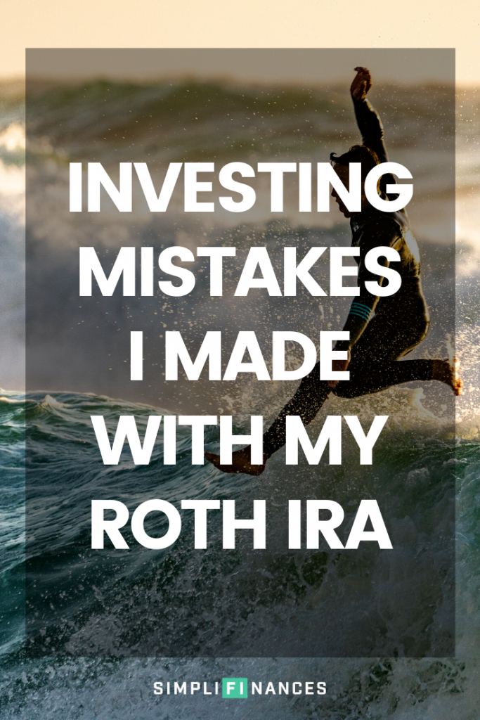 Investing Mistakes | Simplifinances