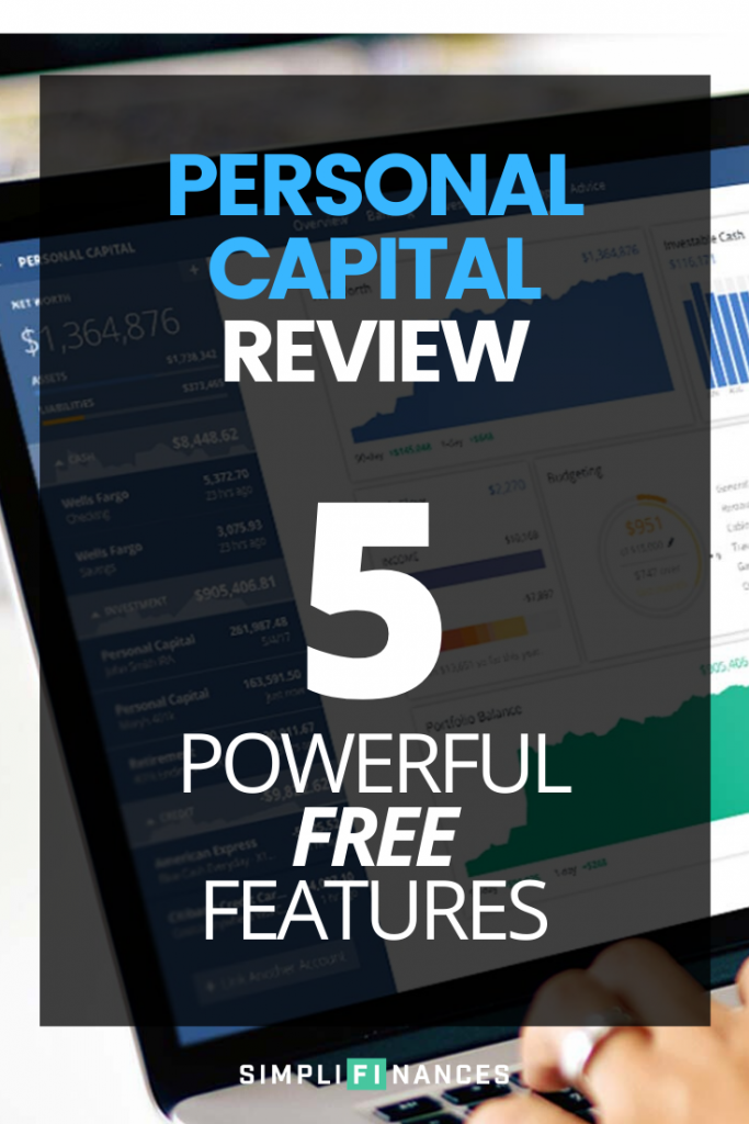Personal Capital Review | Simplifinances