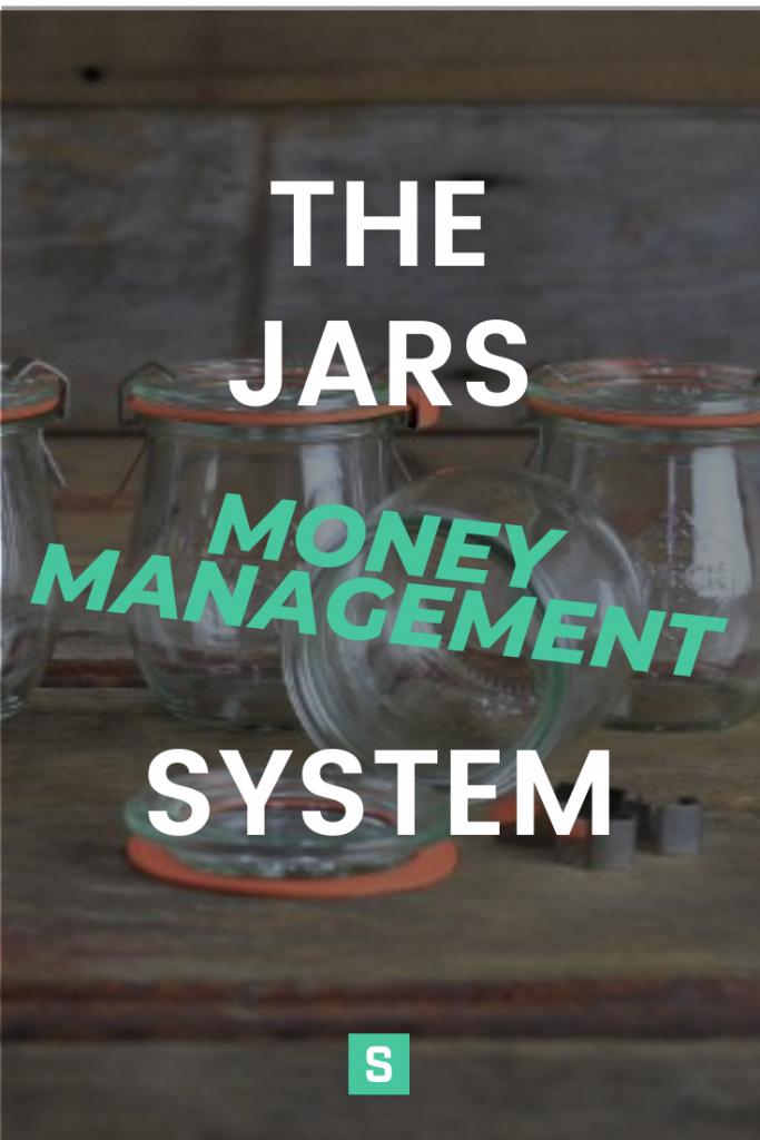 The Jars Money Management System | Simplifinances