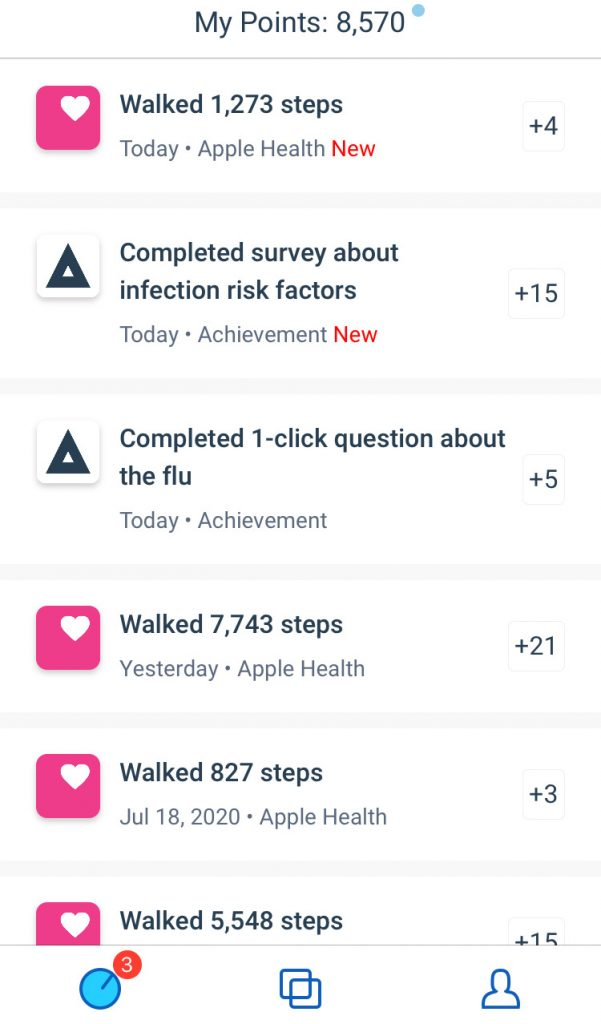 The Achievement App | Simplifinances
